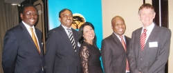 FNB KZN TOP BUSINESS AWARDS 2013
