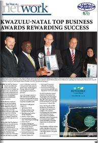 KZN Top Business SupplementKZN Top Business Supplement