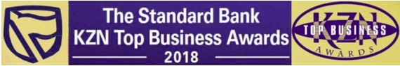 WELCOME TO STANDARD BANK STANDARD BANK KZN TOP BUSINESS AWARDS