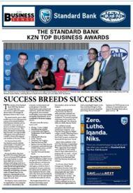 Standard Bank KZN Awards 2018