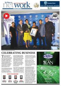 KZN Top Business Awards Supplement 2017