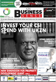 KZN Business Sense 3.4
