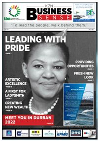 KZN Business Sense Vol.1 No.1