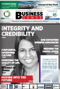 KZN Business Sense Vol.2 No.6