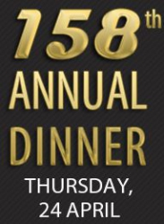 Durban Chamber of Commerce - DURBAN CHAMBER 158TH ANNUAL DINNER