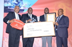 SmartXchange 2014 SMME Awards & Celebration of 10 Years of Incubation Excellence