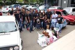 East Coast Radio - KZN unites for the province's ill and destitute children