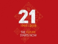 Durban ICC -  21 YEARS OF CHANGING LIVES CELEBRATED