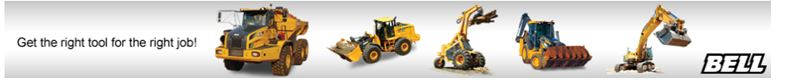Bell Equipment:The Right Tools