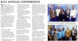 JCCI Annual Conference 2018