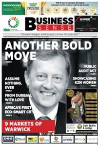 KZN Business Sense 5.4