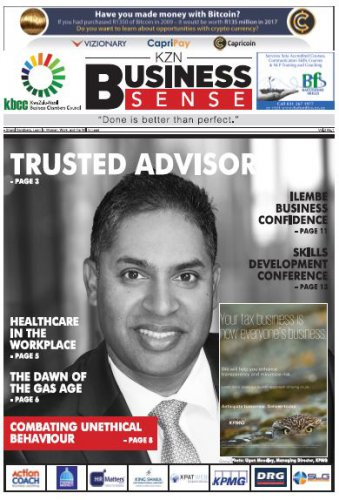 KZN Business Sense Vol.2 No5
