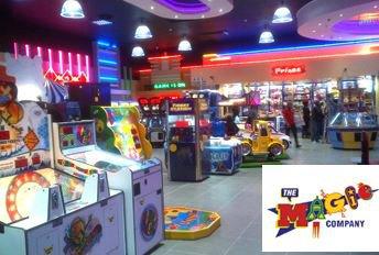 the magic company @ suncoast casino durban kwazulu-natal