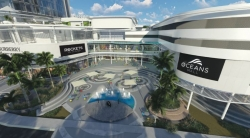 Africa's first snow park for R1,4 billion Umhlanga Mall - Vivian Reddy said the project, which will take 18 months to complete, is expected to create 500 direct and 2000 indirect jobs