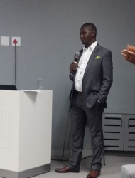 BusinessFIT-Boosts for small enterprises with launch of SA Home Loans Sekela Development Programme:Akhona Mahlati
