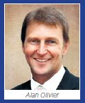 Grindrod Limited: CEO:Alan Olivier