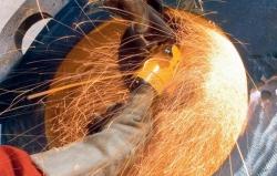 Bearing Man Group:Tool range now includes Atlas Copco turbo grinders (Mar 2013)