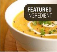 Recepies - Featured Ingredients
