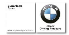 Supertech Group Logo