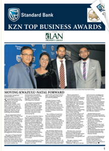 KZN Top Business Awards 2017