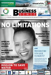 KZN Business Sense Vol.2 No.5