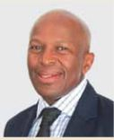 Tongaat Hulett - Bahle Sibisi has been appointed as Non-executive Chairman