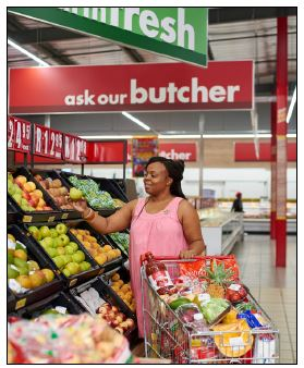 Africas Favourite Discount Supermarket