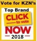 KZN Top Brand 2018