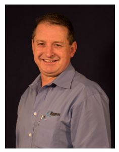 Magnet Electrical Supplies: Managing Director Brian Howarth