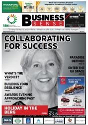 Business Sense Vol 5.2 - Hot Off The Press