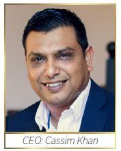XDN Xerox CEO Cassim Khan