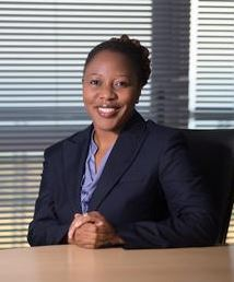 Palesa Phili Durban Chamber of Commerce CEO