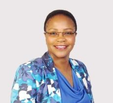 ICC - Lindiwe Rakharebe appointed as new Durban ICC CEO