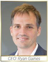 City Logistics - CEO: Ryan Gaines