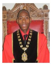 Endumeni Municipality:Mayor CLLR SR Mbatha