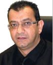 Supertech Chairman: Shabir A Tayob