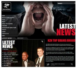 KZN TOP BUSINESS AWARDS 2013