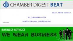 Chamber Digest Beat