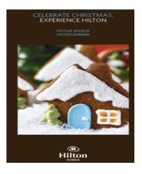 Hilton Durban - Festive Season with Hilton Durban