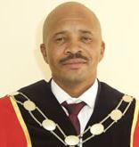 Okhahlamba Municipality:Mayor Cllr Mlungisi Ndlangisa