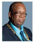 uMzinyathi District Municipality Mayor: Cllr Reverend James Mthethwa