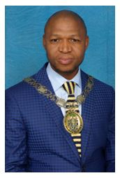 Mandeni Local Municipality - Mayor: Cllr S.B Zulu