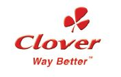 Clover South Africa Logo