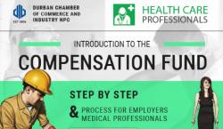 Durban Chamber - Health Professions Forum - 21 February 2018