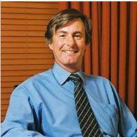 Cees Bruggemans: Consulting Economist Bruggemans & Associates