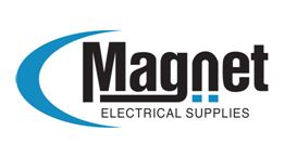 Magnet Electrical Supplies Logo