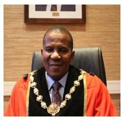 Msunduzi Municipality:Mayor: Councillor Themba Njilo