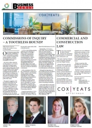 Commercial And Construction Law