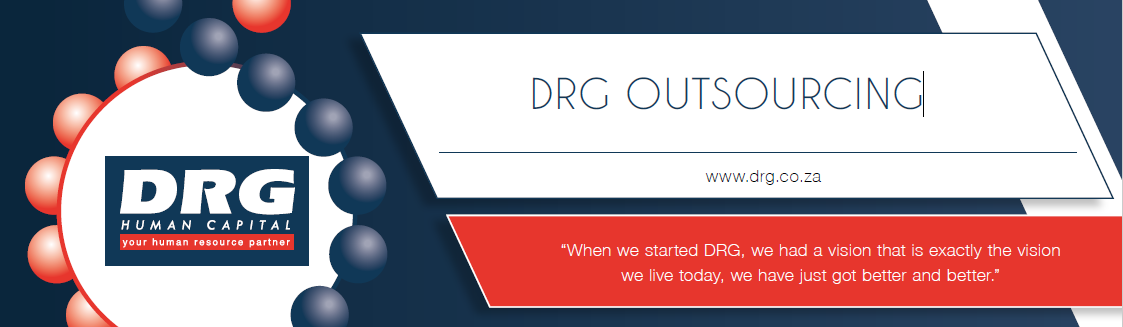 DRG Outsourcing