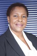 Nozipho Makhunga